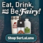 Shop SurLaLune