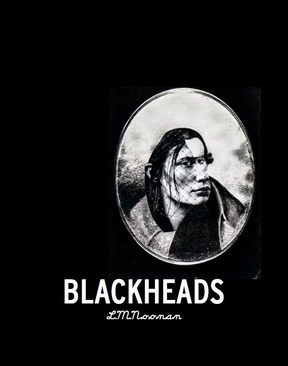 READ OR DOWNLOAD BLACKHEADS