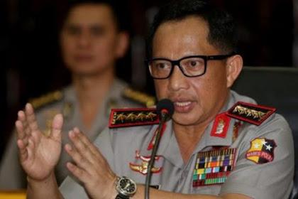 Anggotanya Terlibat Penyerangan Novel, Begini Penjelasan Kapolda Metro Jaya