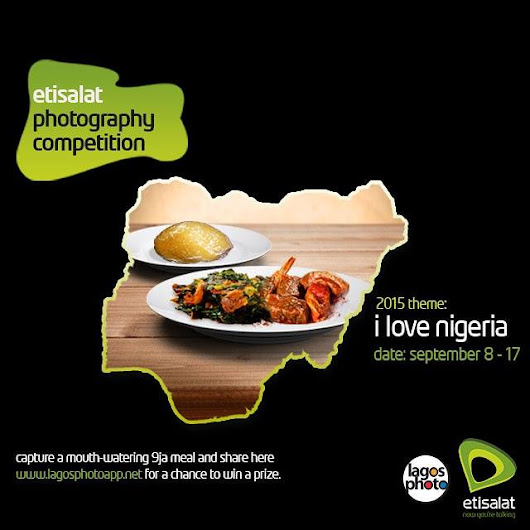 @Etisalat_9ja #‎lagosphoto‬ Competition. Lots of phone to be won.