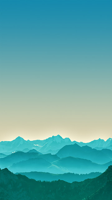 Mountain Wallpaper iPhone 7 Plus