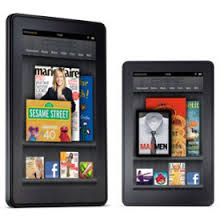 """Kindle Fire (2nd Generation) And Kindle Fire HD 7"""" / 8.9"""