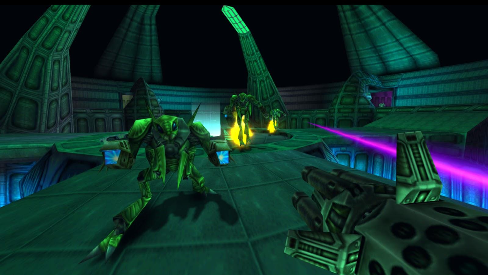 Turok 2 Seeds Of Evil Remastered ESPAÑOL PC Descargar Full (PLAZA) 2