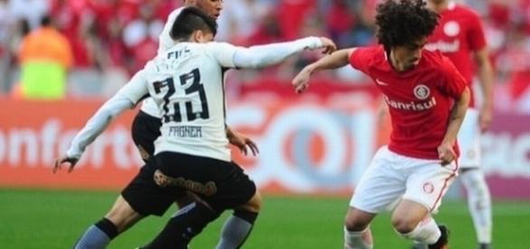 Assistir Corinthians x Internacional  AO VIVO Grátis em HD 19/04/2017