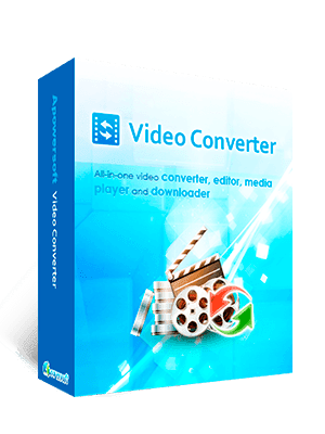 Apowersoft Video Converter Studio Box Imagen