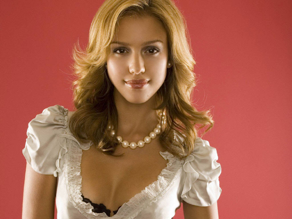 Jessica Alba Hd Wallpapers - HD Wallpapers (High Definition)
