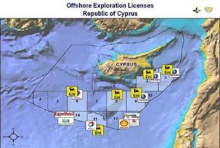 τουρκικές προκλήσεις στην Κύπρο