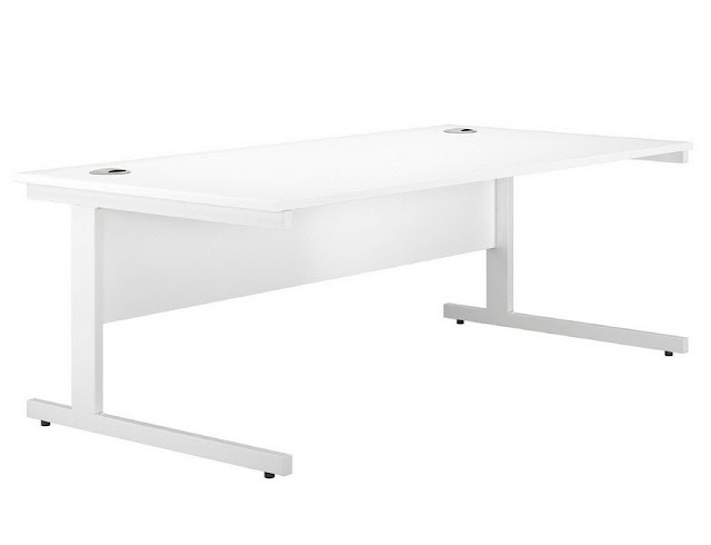 best buying all white office furniture for sale discount