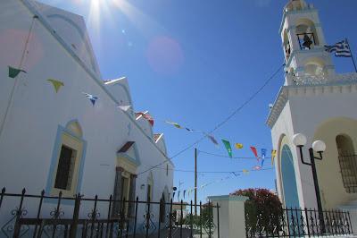 Kościół w Empona