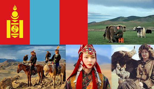 Moğolistan Nasıl Bir Ülke? Hakkında 22 İlginç Bilgi