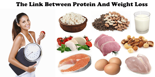 What You Need To Know About Protein And Weight Loss