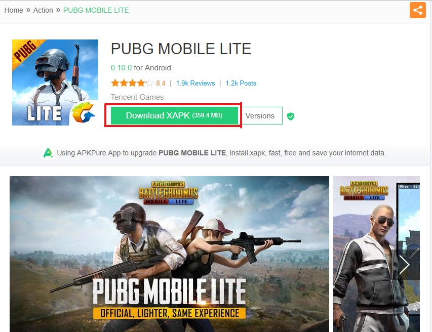 Pubg Mobile Download Apkpure | Pubg Hack Telegram