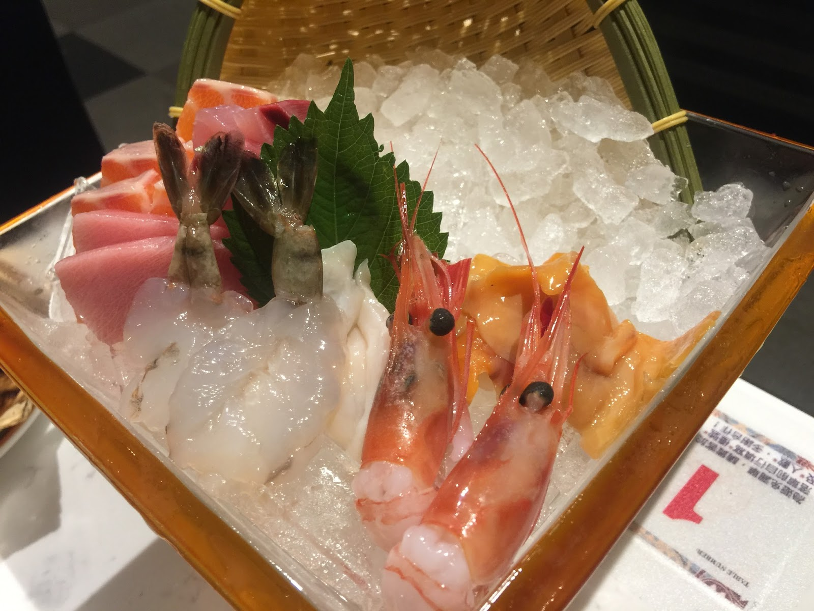 銅鑼灣極尚大喜屋日本料理 | 與別不同嘅放題 | 3小時任食片皮鴨磯燒海產