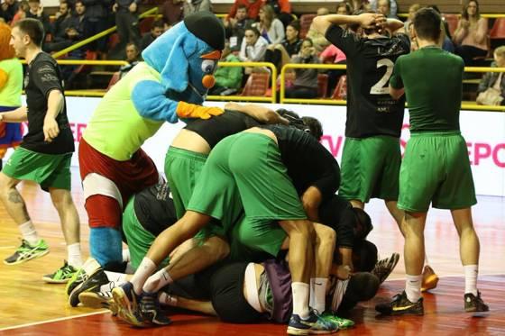 Ferro Handball Vence a UNLU