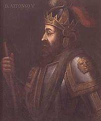 Afonso V de Portugal