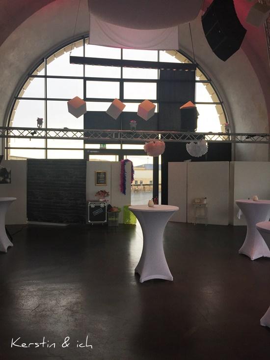 Koblenz Festung Ehrenbreitstein Kuppelsaal