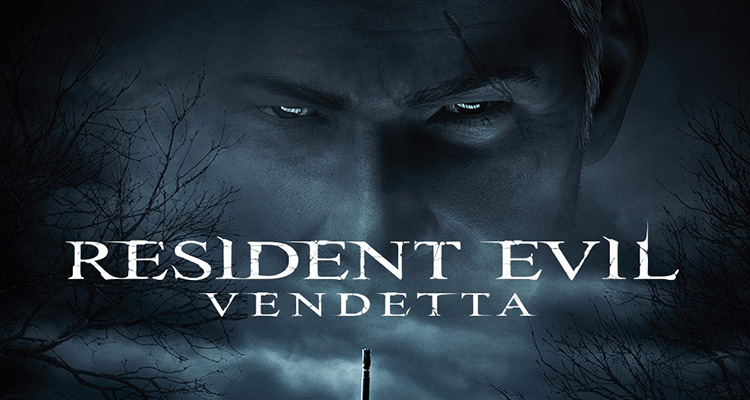 The Movie Sleuth New To Blu Resident Evil Vendetta 2017 Reviewed