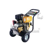 Máy rửa xe chạy dầu Diesel 10hp 18D35A-1