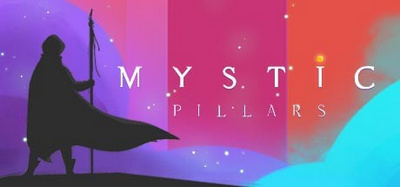 Mystic Pillars A Story-Based Puzzle Cover