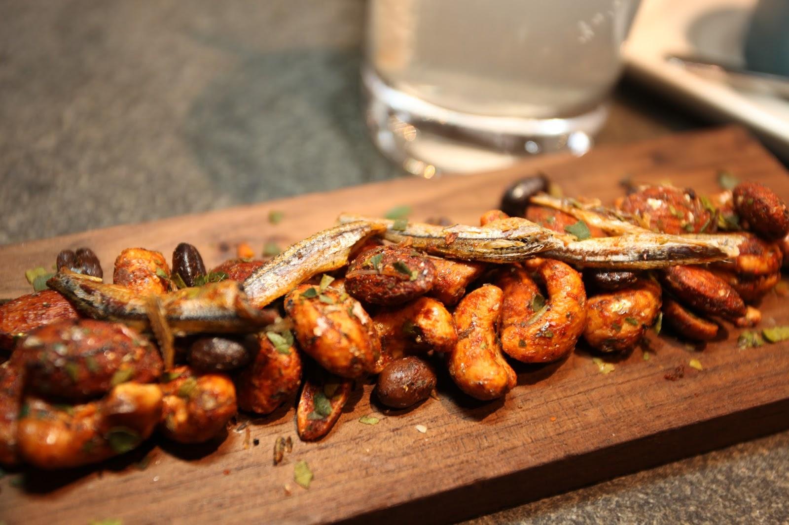 Pallisers meatless recipes