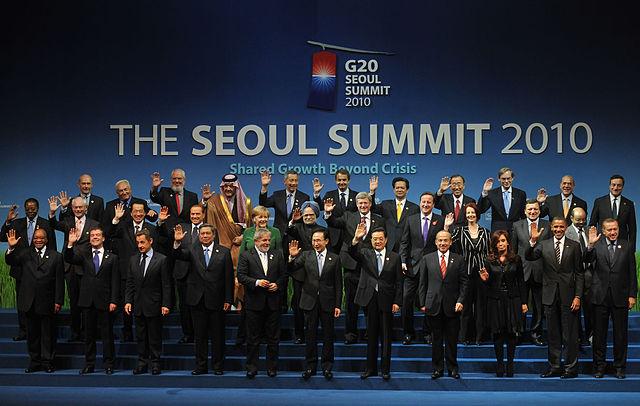 Tujuan G20