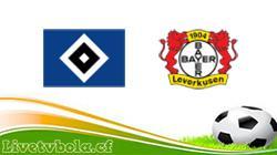 Hamburger vs Leverkusen