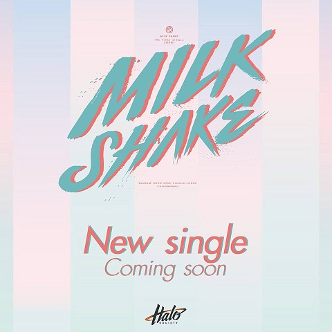วง MilkShake