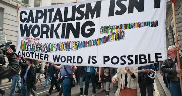 IMF Akui Neo Liberalisme Telah Gagal