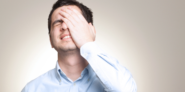 Mistakes That Could Jinx Your Business In 2014