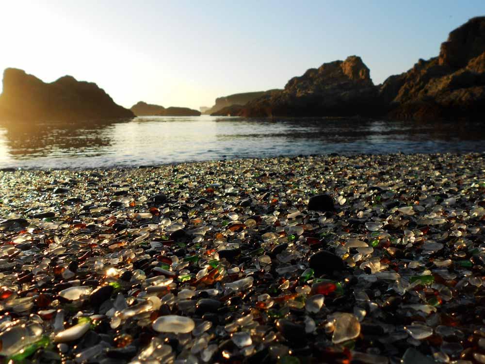 Resultado de imagem para praia do cristal havai
