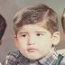 El niño de las fotos