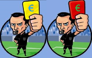 arbitros-futbol-tarjetas-sanción