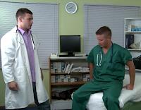 [1166] Doctor fucking patients