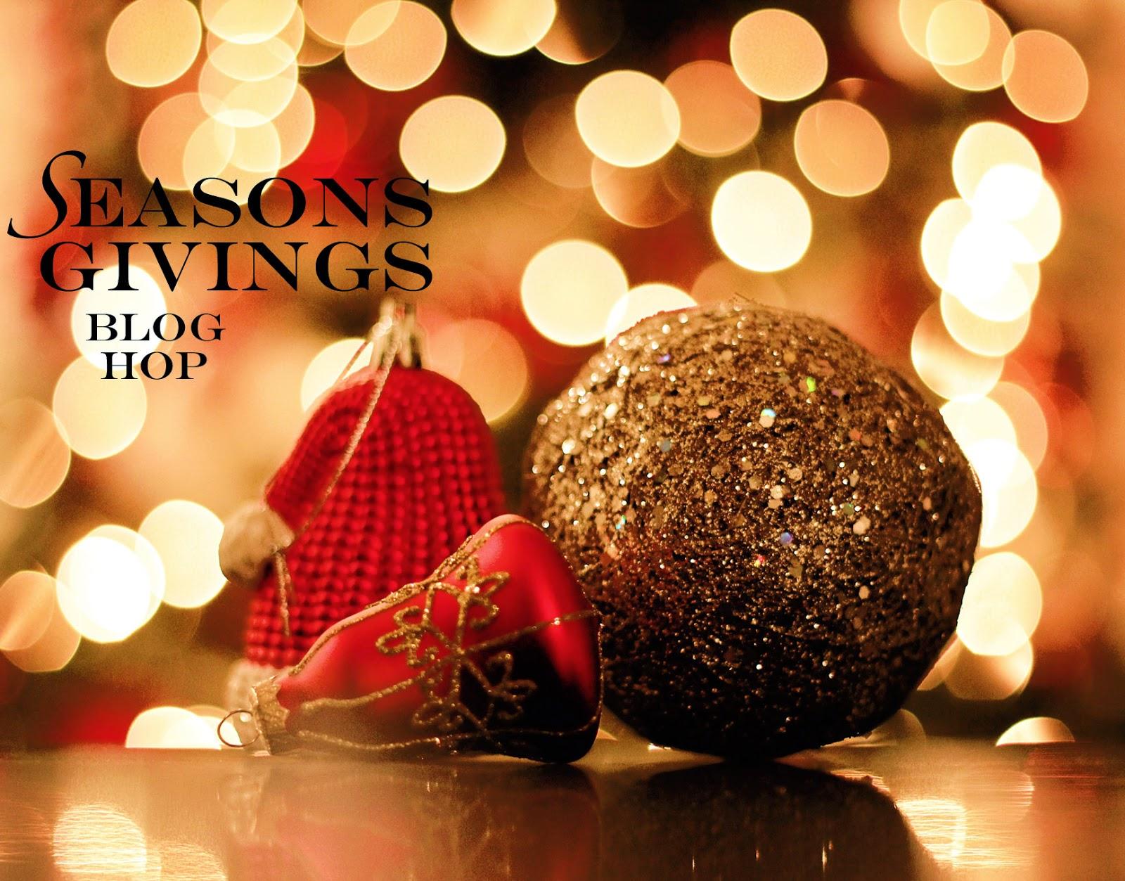 06ed897af9e A Jillian Vance Design  Seasons Givings Blog Hop Year 3!