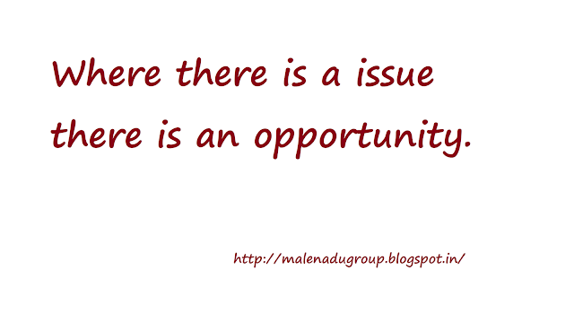 20 best quotes on opportunity