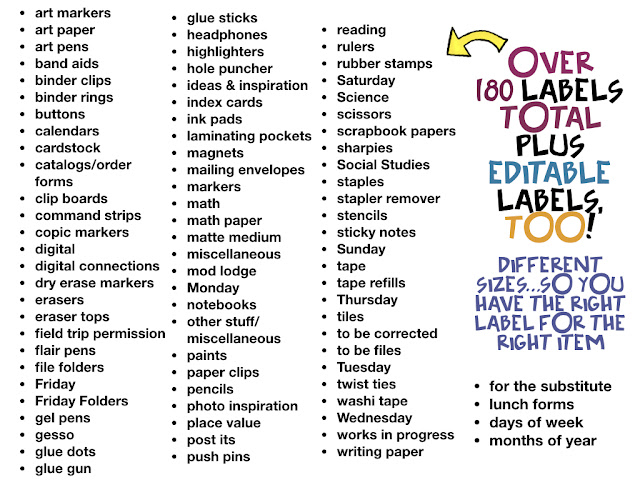 labels-for-classroom-organization