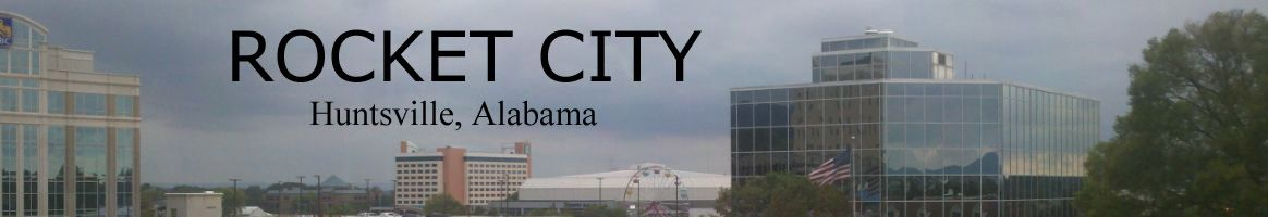 Rocket City News: Huntsville, Alabama
