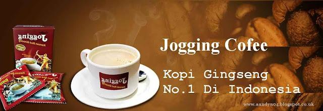 Jogging Coffee