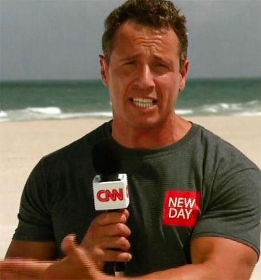 Chris Cuomo: The Randy Report: CNN's Chris Cuomo Calls Out Montana