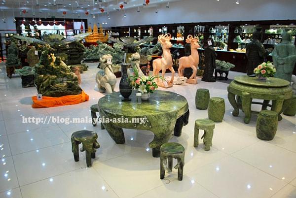 China Shopping Stop Ban