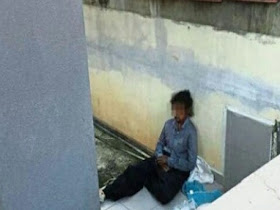 TKI Tewas di Malaysia akibat disiksa dan diperlakukan buruk oleh Majikannyanya - Responsive Blogger Template