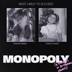 Baixar MONOPOLY - Ariana Grande Feat. Victoria Monét Mp3