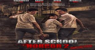 Download Film After School Horror 2 (2017) Full Movies
