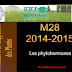 [SVI-S5] - Cours de Phytohormones
