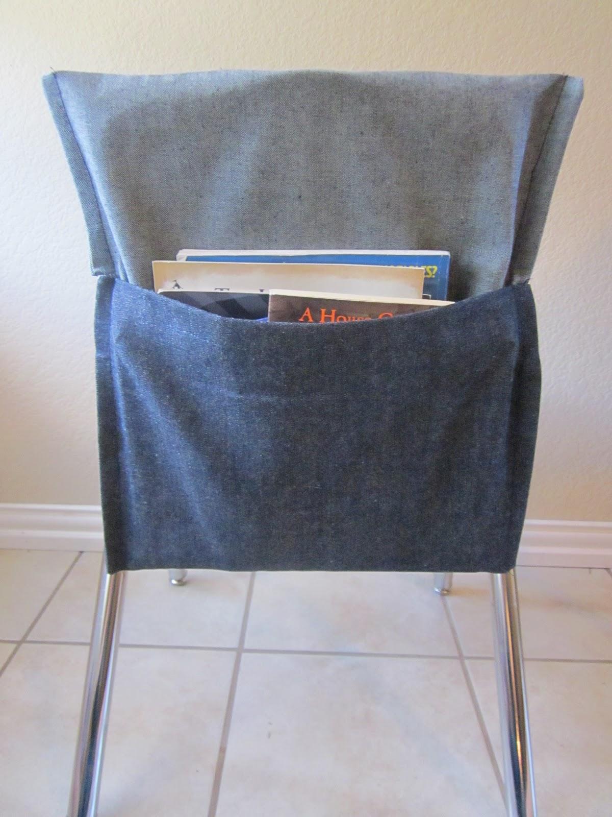 diy classroom chair covers folding lounge outdoor louise morgan the original seat sack