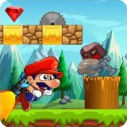 Game Super Mar Jungle Download