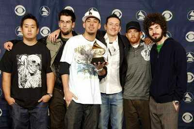 Linkin Park profile