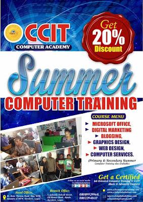 summer-computer-training-100% practical