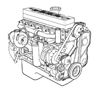 Datos Tecnicos Diesel: Manual Cummins ISL y QSL9