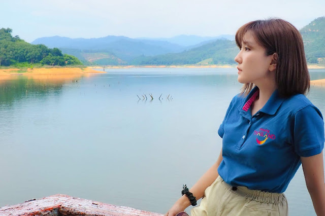 Thailand Betong Hala-Bala Lake